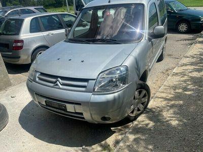 gebraucht Citroën Berlingo 1.6 HDi Multispace Special