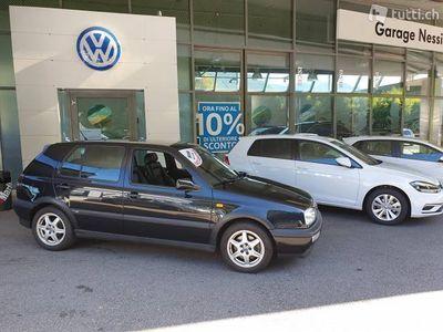 gebraucht VW Golf GTI CV 115
