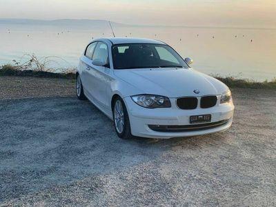gebraucht BMW 118 1er 118d 1er d