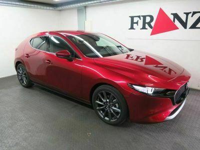 gebraucht Mazda 3 HB X MHD 180 Ambition AWD