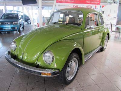 gebraucht VW Beetle 11-1300 Käfer