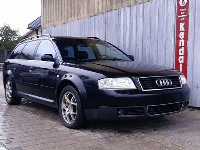 gebraucht Audi A6 A6 Avant 4.2 quattro Ambiente tiptronicAvant 4.2 quattro Ambiente tiptronic