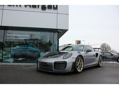 gebraucht Porsche 911 GT2 RS