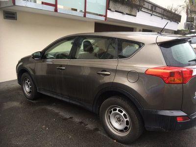 gebraucht Toyota RAV4 RAV4