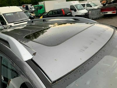 gebraucht Mitsubishi Outlander 2.2 DID Navigator 4WD