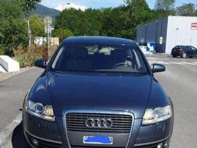 gebraucht Audi A6 2.4 V6 24V