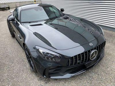 gebraucht Mercedes AMG GT R Speedshift DCT