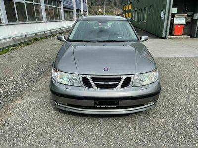 gebraucht Saab 9-5 ,