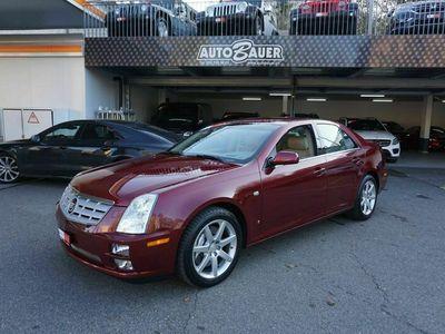 gebraucht Cadillac STS 4.6 V8 Sport Luxury 4WD