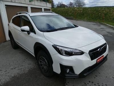 gebraucht Subaru XV 2.0 Swiss Plus AWD Lineartronic