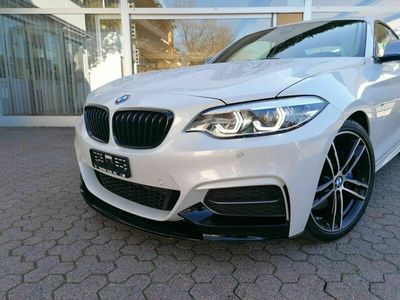 gebraucht BMW M240 2er M240i xDrive Steptronic 2erxDrive Steptronic