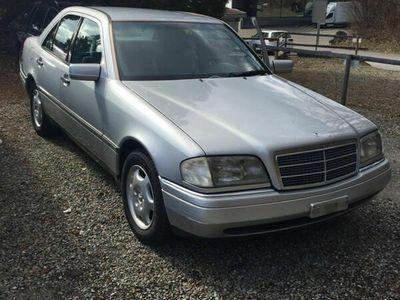 gebraucht Mercedes C280 280