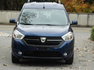 gebraucht Dacia Dokker 1.2 T Lauréate