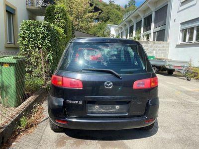 gebraucht Mazda 2 1.6i 16V Exclusive