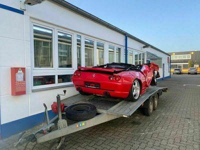 gebraucht Ferrari F355 Spider