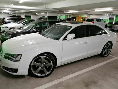 gebraucht Audi A8 A8