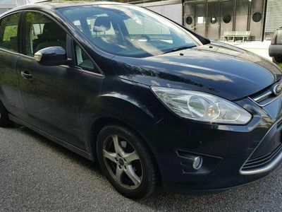 gebraucht Ford C-MAX 1.0 SCTi Carving