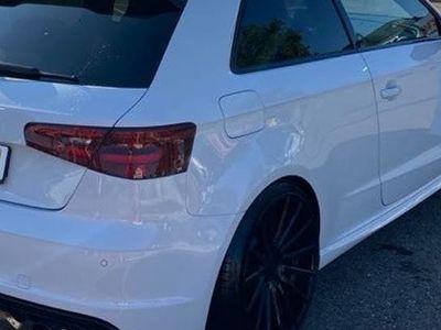 gebraucht Audi S3 2.0 TFSI QUATTRO 301PS- Ratenzahlung möglich