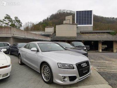 gebraucht Audi A5 2.0TFSI ABT