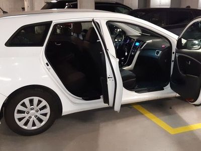 gebraucht Hyundai i30 1.6 CRDi, 2016, 86000km