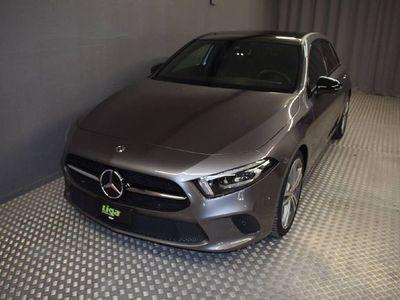 gebraucht Mercedes A250 Progressive 4MATIC
