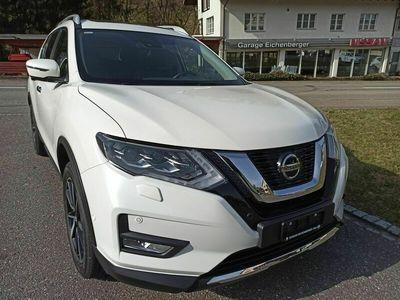 gebraucht Nissan X-Trail 1.3 DIG-T Tekna DCT