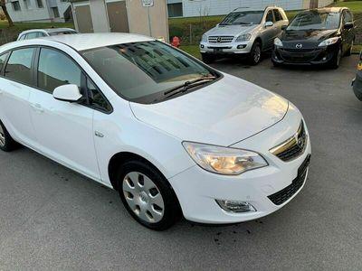 gebraucht Opel Astra 1.4i 16V Turbo Enjoy