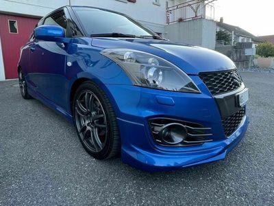 gebraucht Suzuki Swift Sport 1.6 l