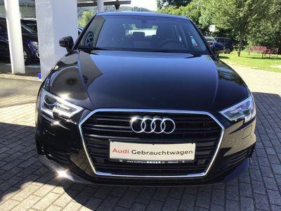 gebraucht Audi A3 Sportback 1.6TDI NAVI XENON PDC ALU KLIMA