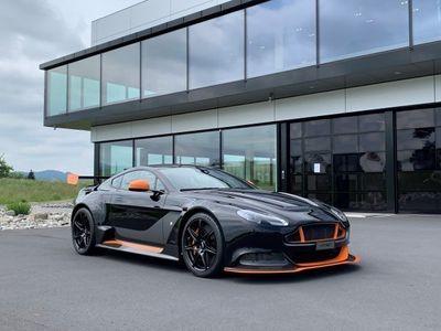 gebraucht Aston Martin V12 Vantage GT12 (1 of 100)