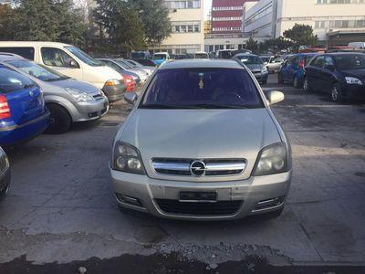 gebraucht Opel Signum 1.9 CDTi 16V Cosmo Automatic