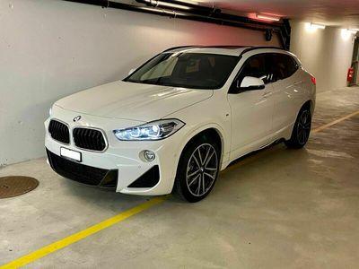 gebraucht BMW X2 xDrive 20i M Sport Steptronic