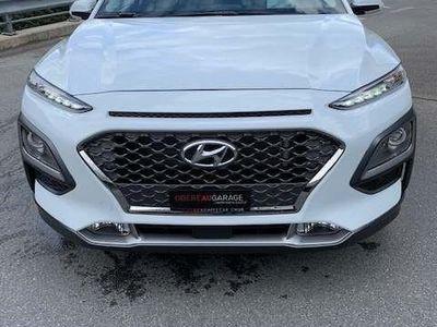 gebraucht Hyundai Kona 1.6 T-GDi Exklusiv PLUS 4WD