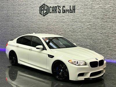 gebraucht BMW M5 5er F10V8 Biturbo Frisch ab MFK & Service