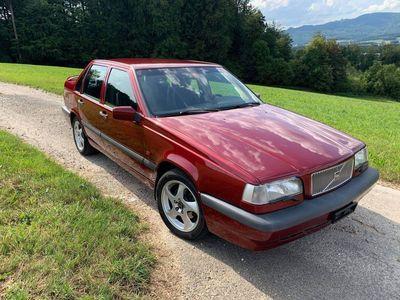 gebraucht Volvo 850 850
