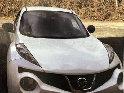 gebraucht Nissan Juke bianca 4x4, 190 CV, cambio automatico