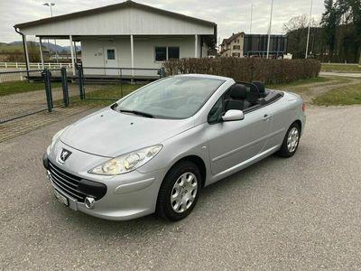 gebraucht Peugeot 307 CC 307 Verkaufe Peuegot 307 CC 307 Verkaufe Peuegot