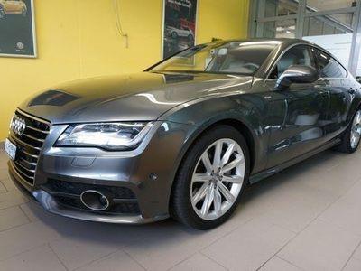 gebraucht Audi A7 Sportback 3.0 TFSI quatt