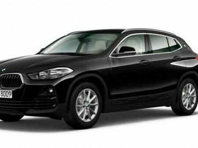 gebraucht BMW X2 xDrive 20d ** Leasing-Aktion **