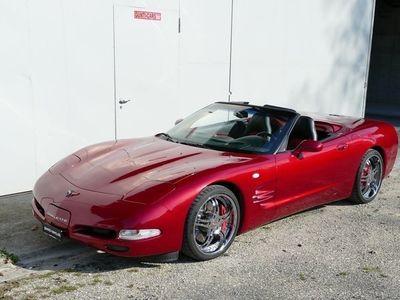 gebraucht Chevrolet Corvette Convertible 5.7 Pack B