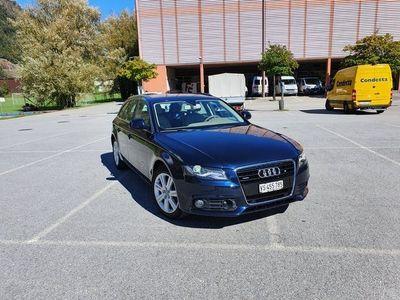gebraucht Audi A4 Avant 3.2 V6 FSI quattro