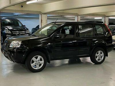 gebraucht Nissan X-Trail 2.5 16V LE 4WD