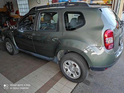 gebraucht Dacia Duster auto in perfetto stato