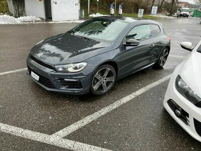 gebraucht VW Scirocco R 330 PS