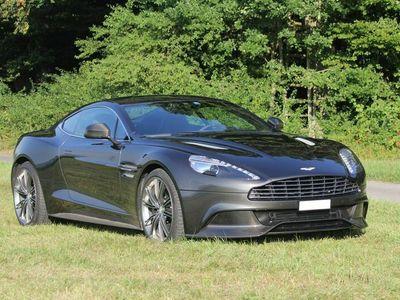 gebraucht Aston Martin Vanquish V12 5.9-48 Touchtronic 2