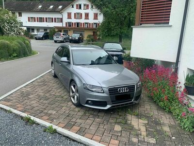 gebraucht Audi A4 Avant s-line