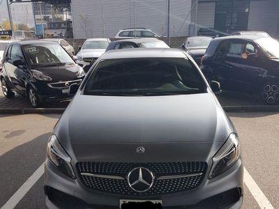 gebraucht Mercedes A220 GLA-KlasseAMG line 4matic