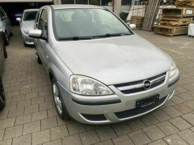 gebraucht Opel Corsa Corsa Frisch ab MFKFrisch ab MFK