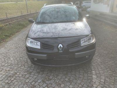 gebraucht Renault Mégane Break 1.9 dCi Emotion