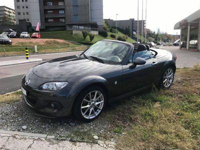 gebraucht Mazda MX5 MX-5 AFFAREin perfetto stato Collaudata con garanzia